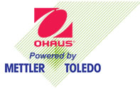 Ohaus by Mettler Toledo