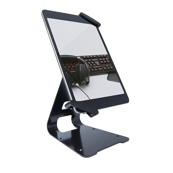 Välkända iZettle Skrivare: Stativ, Hållare, Ställ, för iPad, Samsung AO-63