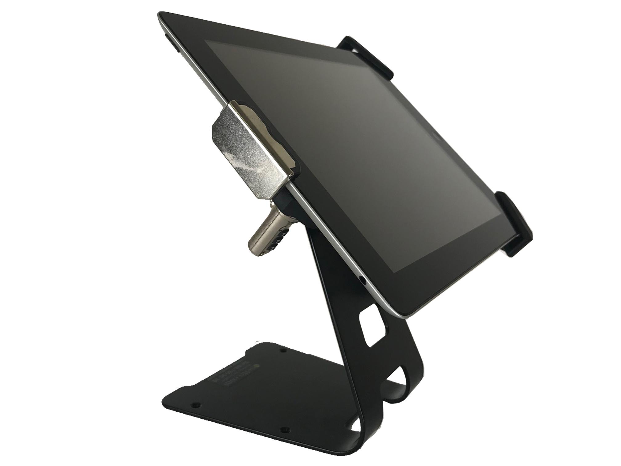 Omtalade iZettle Skrivare: Stativ, Hållare, Ställ, för iPad, Samsung XT-06