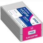 Epson cartridge magenta