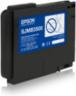 Epson maintenance box c3500